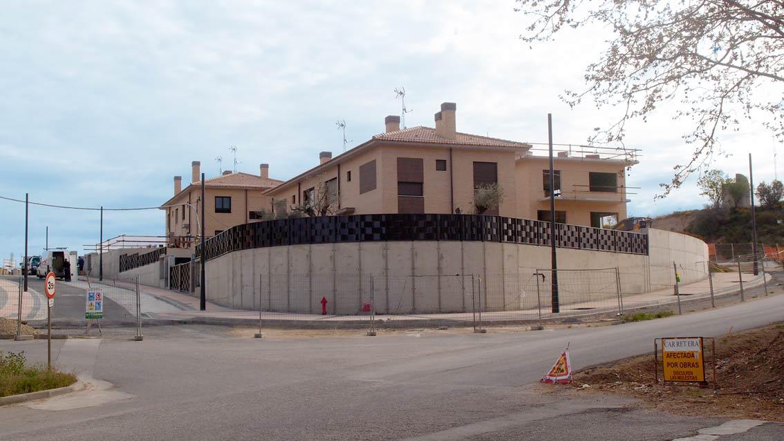 Casas pareadas y adosadas | Barbastro