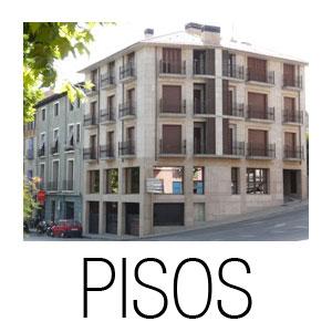 Venta de pisos en Barbastro