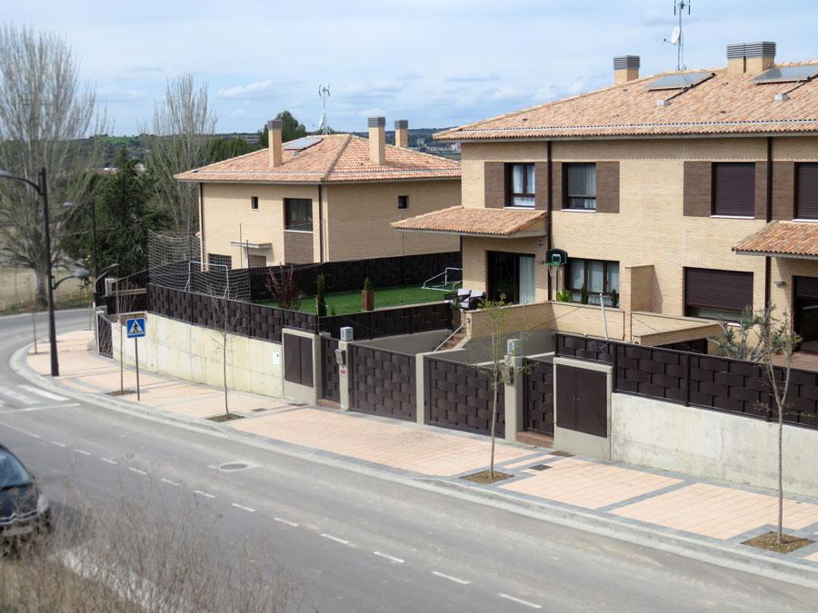 Casas en Barbastro Calle Obispo Abad 1