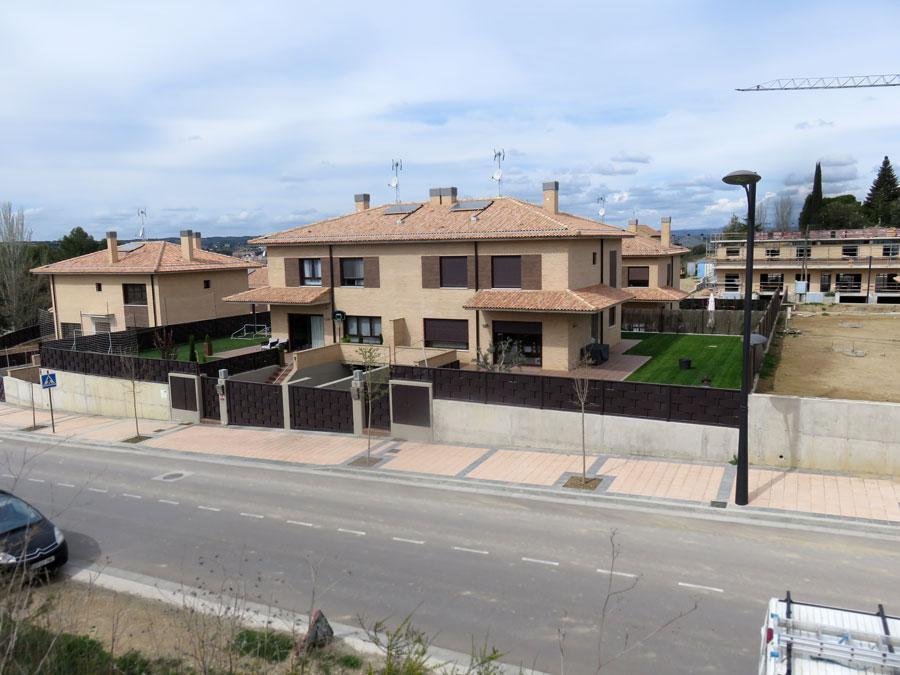 Casas en Barbastro Calle Obispo Abad 2