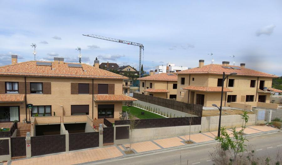 Casas en Barbastro Calle Obispo Abad 3
