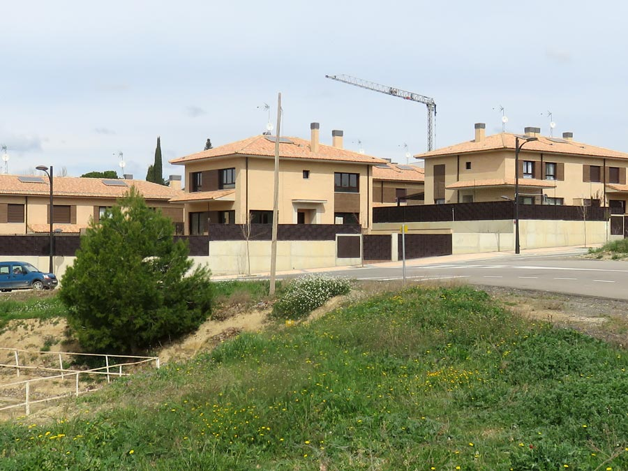 Casas en Barbastro Calle Obispo Abad 4