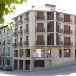 Promoción pisos 1 dormitorio en Paseo del Coso 41
