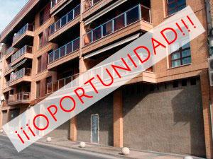 Local ejercito español oportunidad